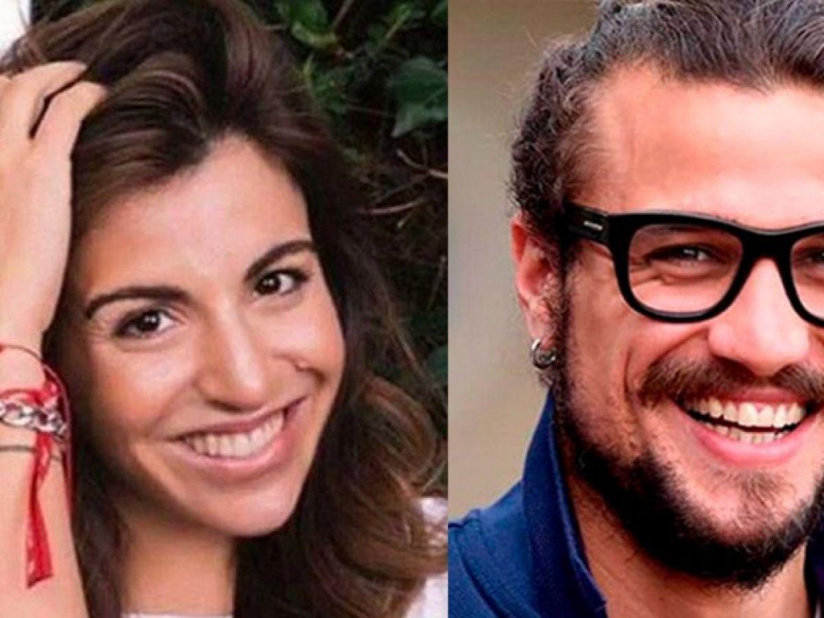 Gianinna Maradona y Daniel Osvaldo: revelan quién sería el tercero en discordia de la separación