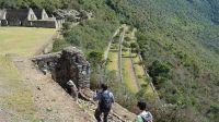 Machu Picchu: vacunaron a los pobladores para fomentar el turismo