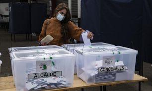 elecciones en Chile 20210517