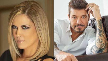 """A horas de la vuelta de Marcelo Tinelli, Viviana Canosa lo defenestró: """"Tuvo dos caras conmigo"""""""