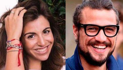 El tierno posteo que Daniel Osvaldo le dedicó a Gianinna Maradona en el día de su cumpleaños