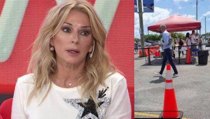 """Jorge Rial fue agredido en el avión rumbo a Miami: """"No la pasó bien"""""""