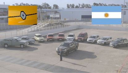Renault producirá un nuevo modelo