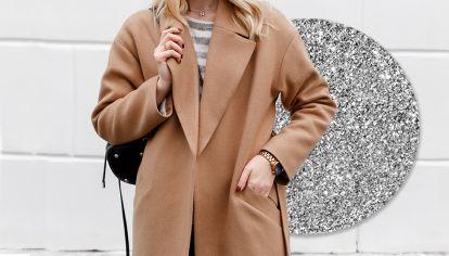 Estas son las tendencias de abrigos que no te podés perder