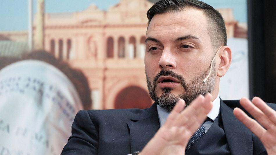 ENTREVISTA DE JORGE FONTEVECCHIA A EMMANUEL ALVAREZ AGIS 20210517