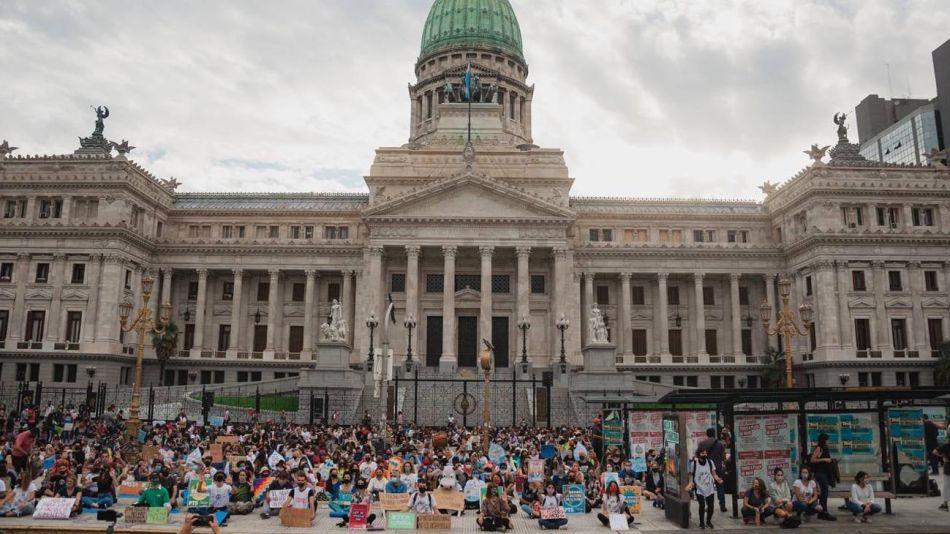 Ley de Educación ambiental integral 20210517