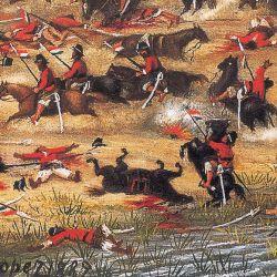 Batalla de Tuyutí   Foto:Cándido López