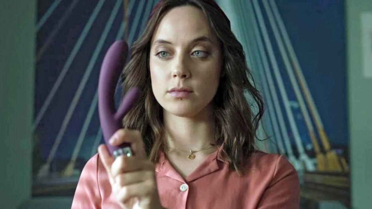Sexify, la serie polaca que es hit en Netflix.   Foto:Netflix