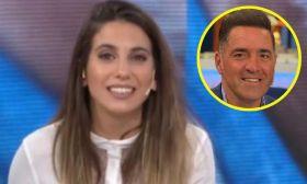 Cinthia Fernández y Mariano Iúdica