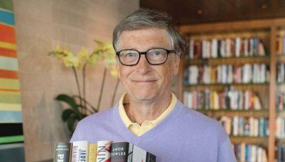 Bill Gates confesó que le fue infiel a su esposa con empleadas de Microsoft