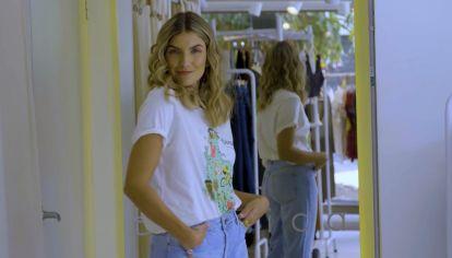 Más Chic: El canal de TV dónde Laura Echavarría da los mejores consejos de moda