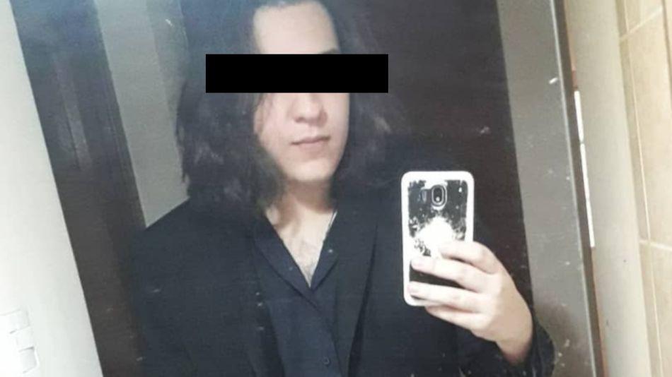 2021 05 18 Detenido Antisemita Tucuman