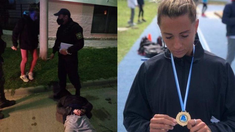 Evangelina Vanshi Thomas trelew atleta g_20210518