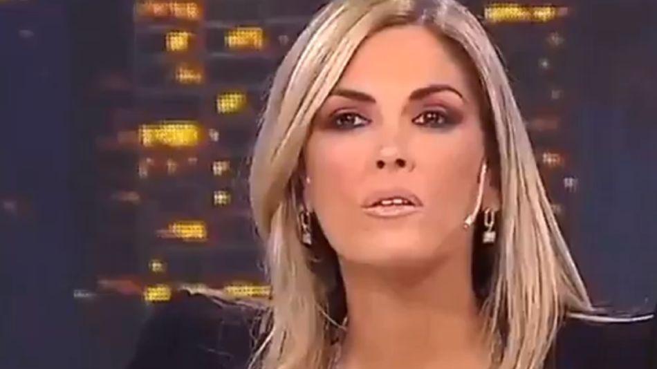 Viviana Canosa 1805