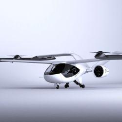 Por más que no fue pensado como un vehículo autónomo, tampoco necesitará de la presencia de un piloto a bordo.
