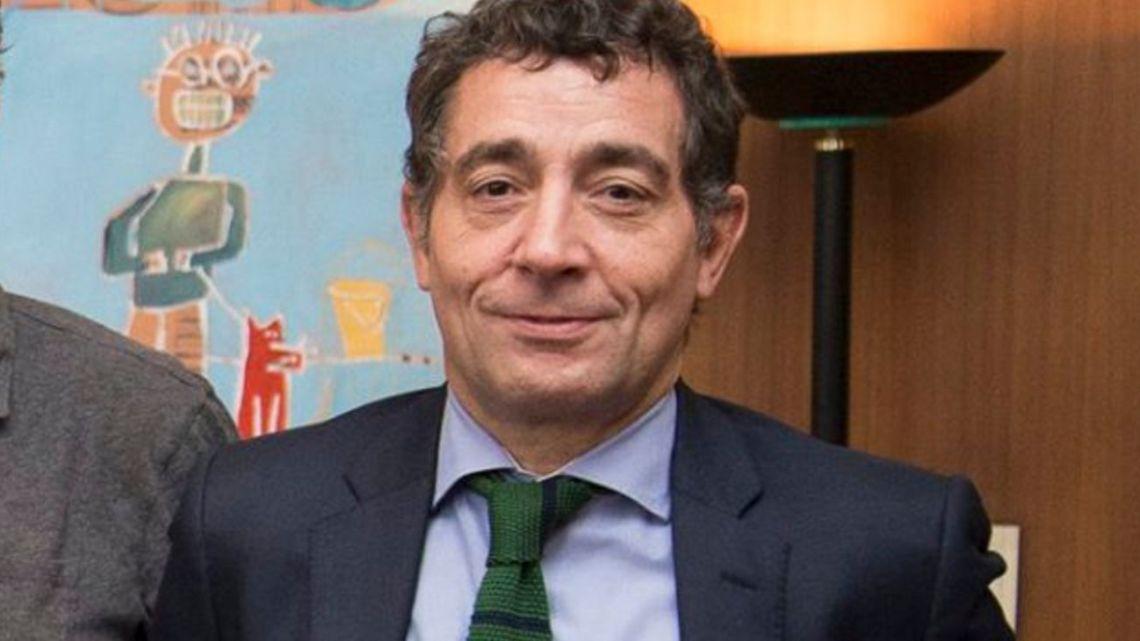 Fabián Simón Rodríguez.