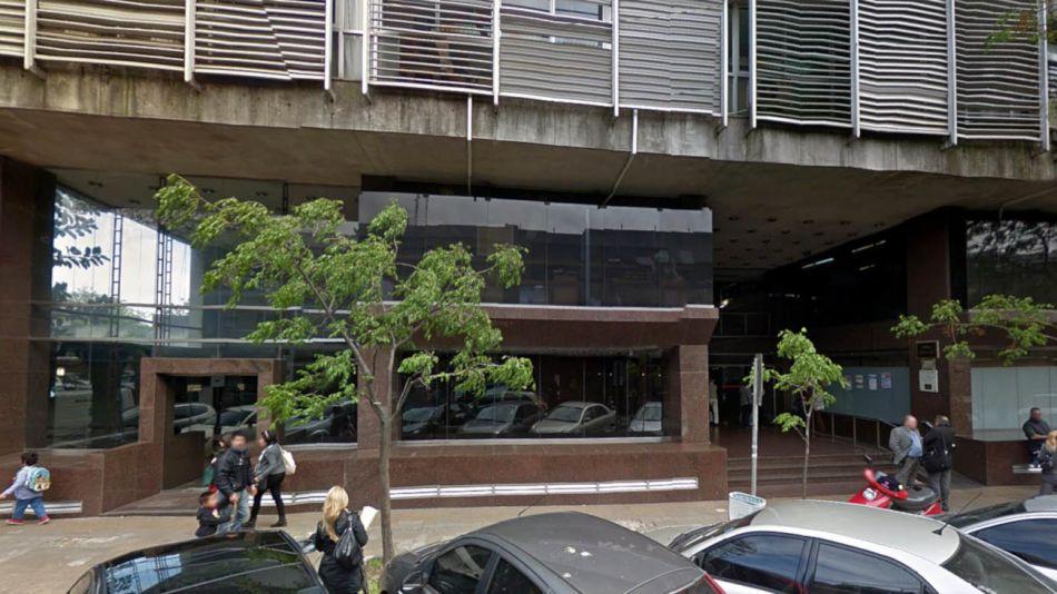 2021 19 05 Tribunales San Isidro