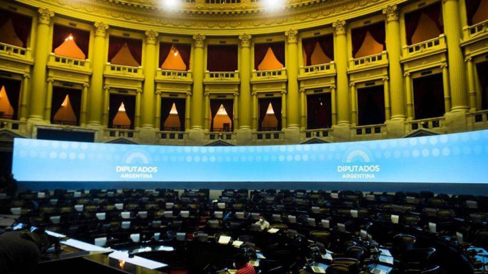Cámara de Diputados 20210519