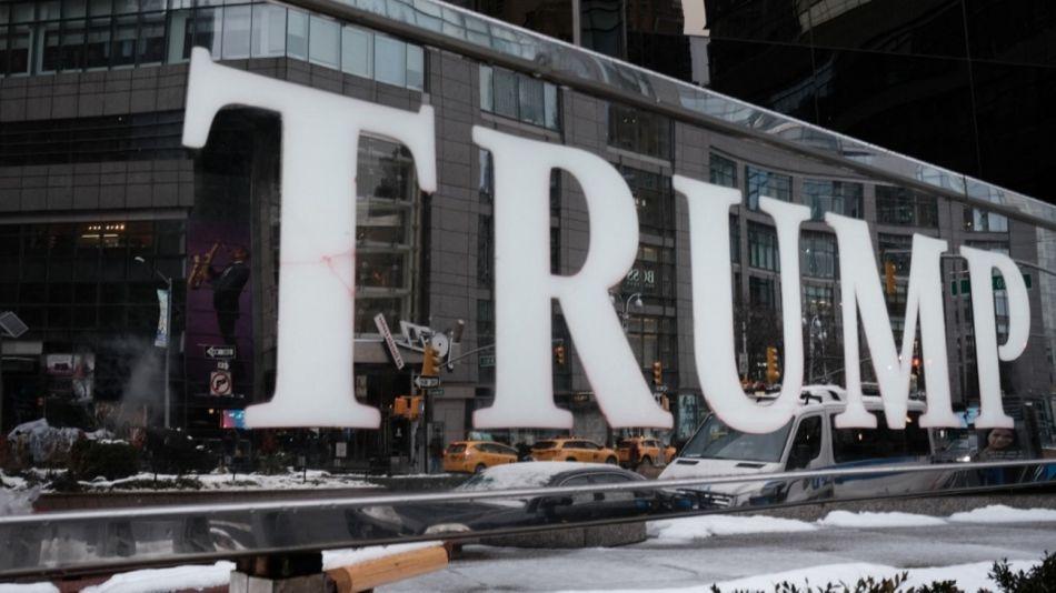 Organización Trump