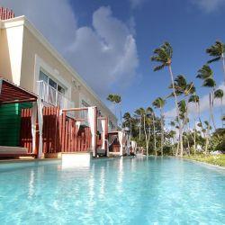 Grand Palladium Bavaro Resort & Spa, República Dominicana.