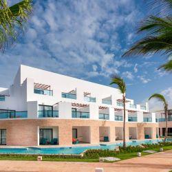TRS Cap Cana, República Dominicana.