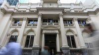 Banco Central de la República Argentina BCRA