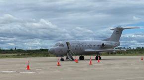 LADE: estos son los vuelos que está operando la línea de la Fuerza Aérea Argentina