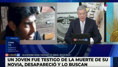 Angel Ruiz - RePerfilAr