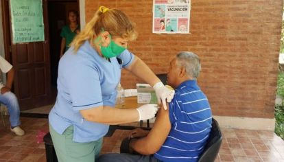 Vacunación Nacional