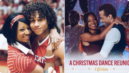 Monique Coleman y Corbin Bleu volverán a encarnar a una pareja, 15 años después del éxito de High School Musical.