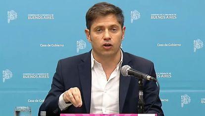 El gobierno bonaerense desalienta la organización de la Copa América.