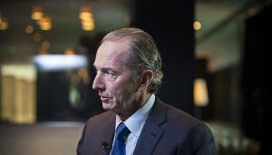 Morgan Stanley CEO James Gorman Interview