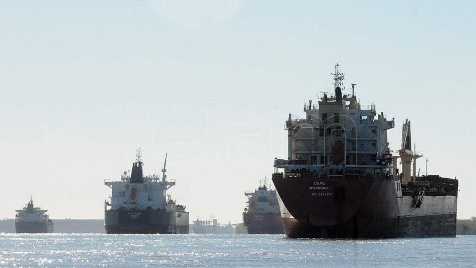 gremios marítimos naviero paro g_20210525