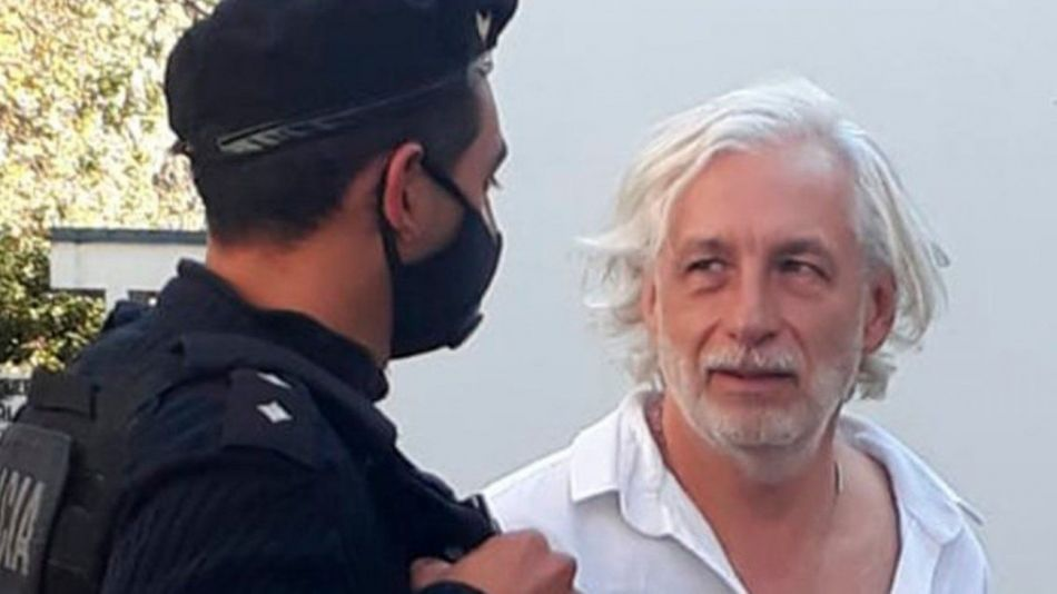 Oftalmólogo Detenido Rosario