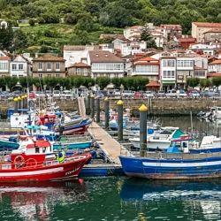 Se aprobó un Camino de Santiago por vía marítima y es el más corto autorizado.