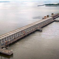 En los próximos tres o cuatro meses no hay ninguna perspectiva que los ríos Paraná y Paraguay salgan de esta gran bajante.