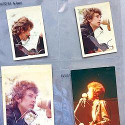 Bob Dylan | Foto:Bob Gruen para The Music Gallery