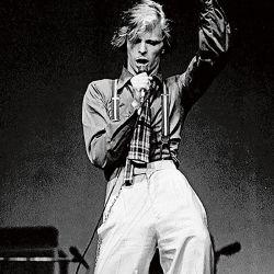 David Bowie | Foto:Gruen para The Music Gallery