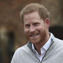 A sus 36 años, el príncipe está decidido a encarar nueva vida bien lejos de la corona británica.