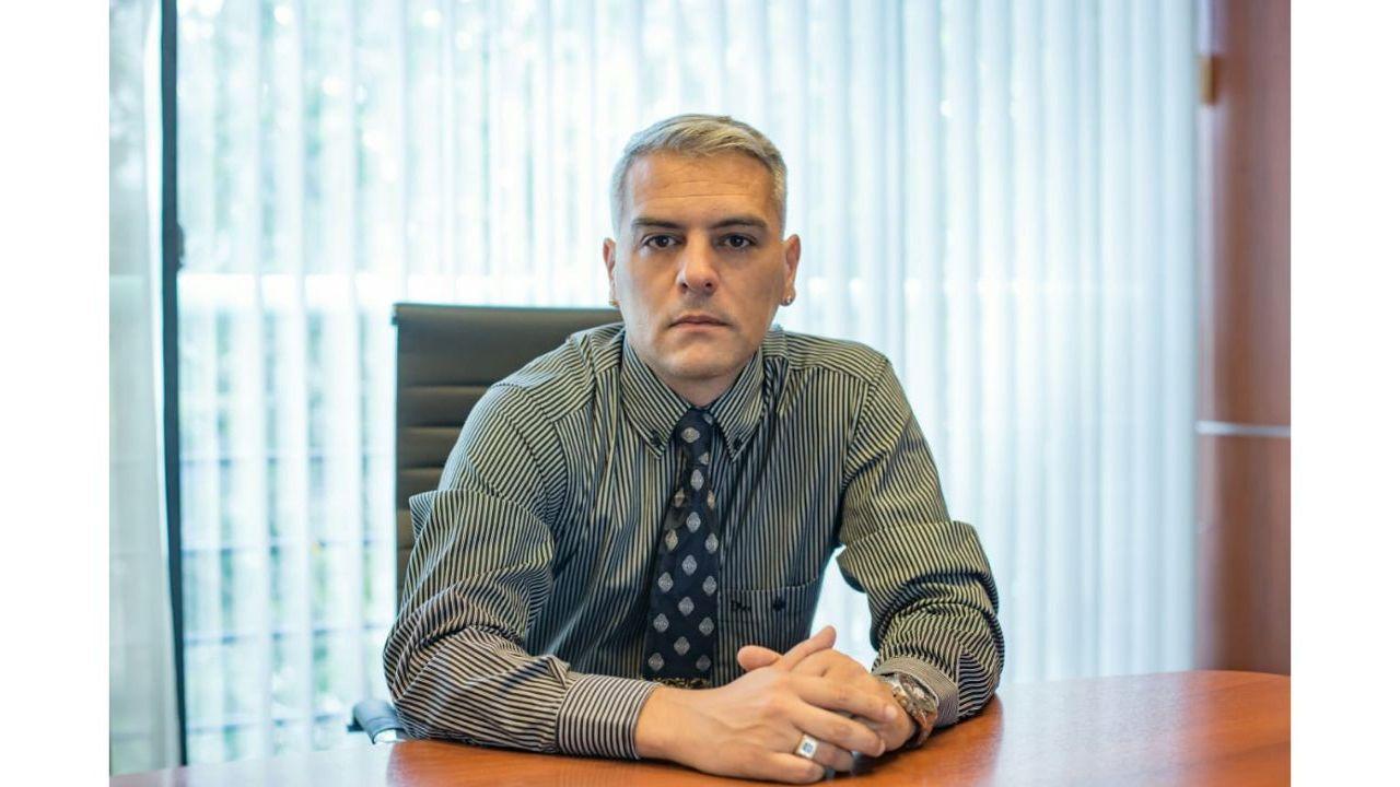 Francisco Saracino | Foto:Francisco Saracino