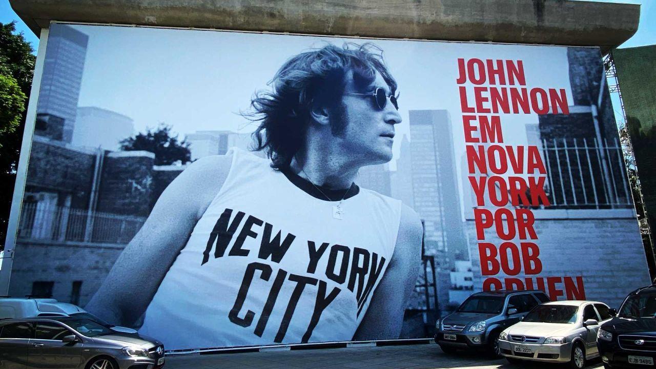Johnn Lennon | Foto:The Music Gallery