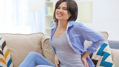 Dolor de espalda: Hábitos sanos y terapias para combatirlo
