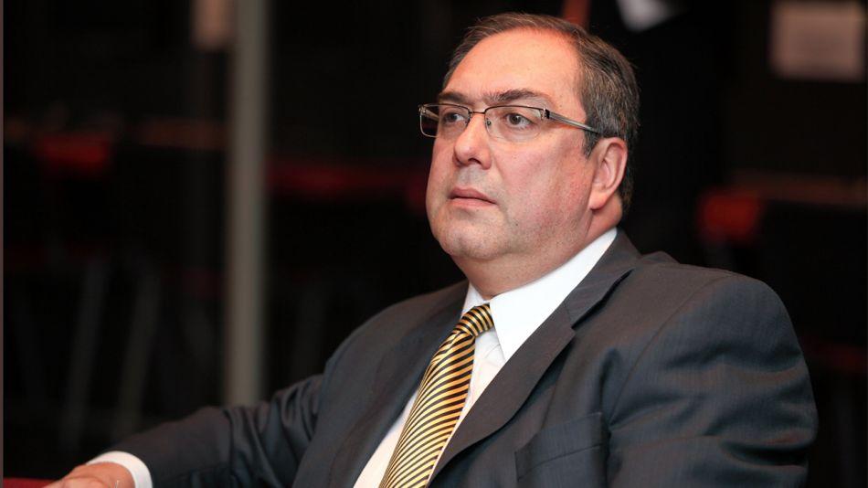 Carlos Bianchi Chelech.