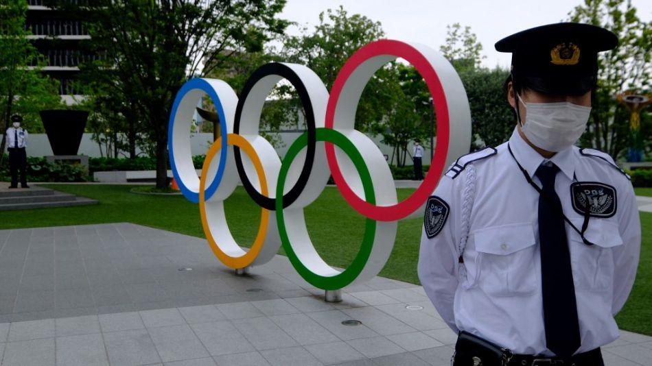 olimpicos tokio