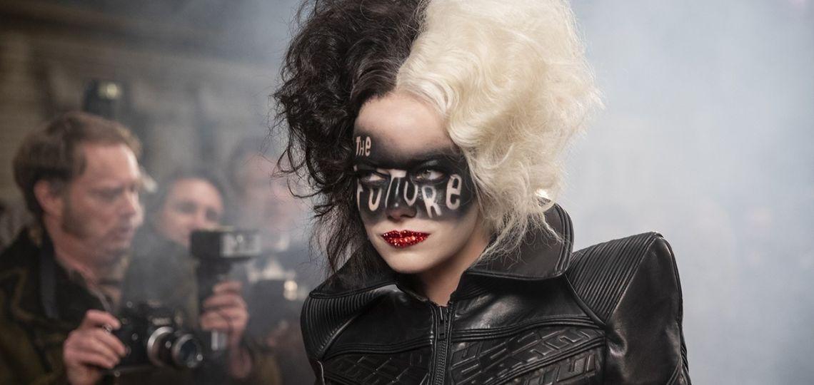 Rompé los moldes: la campaña solidaria de Cruella