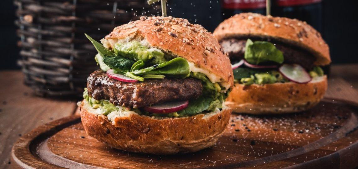 Día de la hamburguesa: recetas diferentes para probar en casa