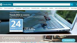Banco Nación OnLine 20210527