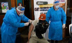 uruguay vaccine stock