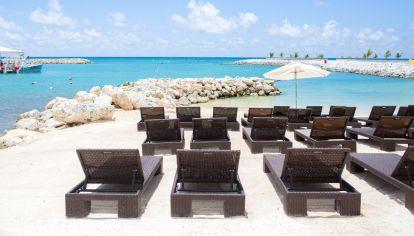 En República Dominicana, hoteles como el TRS Cap Cana, ofrecen seguro médico a los viajeros internacionales.
