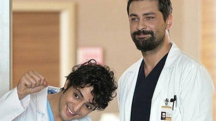 Doctor Milagro: descubren a Onur Tuna muy cerca de una famosa actriz